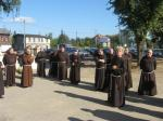 Zjazd Przełożonych w Toruniu