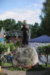 XIII Franciszkański Festyn 20.06.2010 - foto: Piotr Pajor