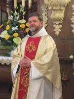 25-lecie kapłaństwa o. Borysa Soińskiego ofm 06.06.2013