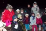Ferie zimowe dzieci ze Świetlicy Wieżyca 2013