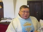 25-lecie kapłaństwa o. Celestyna Paczkowskiego ofm 19.06.2013
