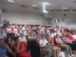 Jubileusz - spotkania w auli WSFH 24-27.06.2013