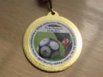 Jubileusz Parafii Turniej piłkarski LSO 22.06.2013
