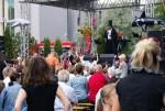 XIV Franciszkański Festyn Charytatywny 19.06.2011 Foto: Jacek Kwiatkowski