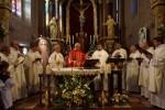 25-lecie powrotu Franciszkanów na Podgórz 29.06.2012