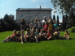 Dzieci ze Świetlicy Władysławowo 02-08.07.2014