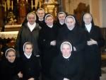 130-lecie Sióstr Serafitek 13.11.2011