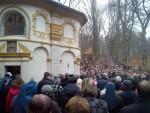 Pielgrzymka do Wejherowa 20.03.2015