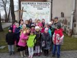 Pakosc Pielgrzymka dzieci 28.03.2015