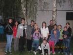 Dni Braterstwa FRA Pakość 1-4.05.2013 cz.1