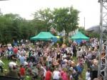 Festyn czerwiec 2011
