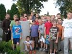 LSO Brdów 29.07-03.08.2012