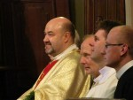 25-lecie kaplanstwa o. Grzegorza Jaroszewskiego - redemptorysty