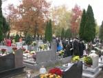 Cmentarze Podgorskie 01.11.2014