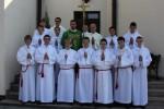 Dzień Wspólnoty LSO Toruń Wrzosy 17.09.2011
