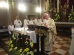 Odpust św. Franciszka 04.10.2013