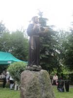 Franciszkanski Festyn 15.06.2014