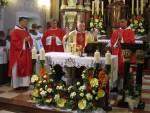 Odpust parafialny 29.06.2014