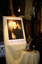 Relikwie św. Jana Berchamnsa 07-14..04.2012