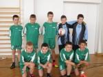 Diecezjalny Turniej Piłkarski LSO Działdowo 13.04.2013