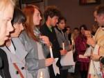 Przyrzeczenia FRA i Rycerzy św. Franciszka 21.10.2011