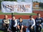 Dekanalny Turniej Piłkarski LSO 19.05.2012
