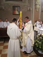 Wigilia Paschalna 07.04.2012