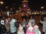 Dzieci ze Świetlicy Warszawa luty 2011