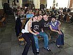 Dni Braterstwa w Osiecznej wrzesień 2009