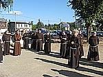 Zjazd Przełożonych w Toruniu 23.09.2009