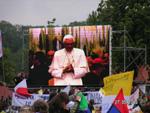 Wizyta Benedykta XVI w Polsce