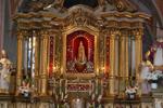 II Piesza Pielgrzymka do  Sanktuarium Matki Bożej w Skępem